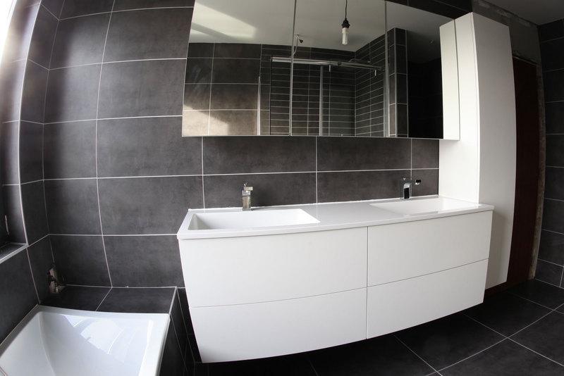 Badkamer renovatie loodgieter grimbergen sanitair badkamerrenovatie cv badkamer renovatie - Badkamer renovatie m ...