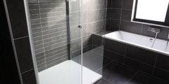 Vercammen Yannick - Duffel - Totale badkamer renovatie